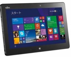 Планшет Fujitsu Q665 представлен в Японии