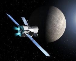 Россия и Франция договорились создать прибор для исследования Меркурия