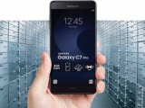Samsung Galaxy C7 Pro вышел за пределы Китая