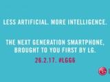 LG называет G6 первым смартфоном следующего поколения