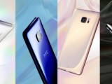 Смартфон HTC U Ultra с двумя дисплеями появился в Европе