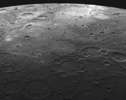 Астрономы заметили, что Меркурий начал проявлять признаки старения
