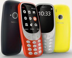 Главное за неделю: Nokia 3310 в России, «финальный» дизайн iPhone 8 и запрет Яндекса на Украине