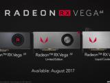 Radeon RX Vega 64: не для 4K