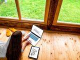 ТОП-3 тарифов на интернет для загородных домов и коттеджей